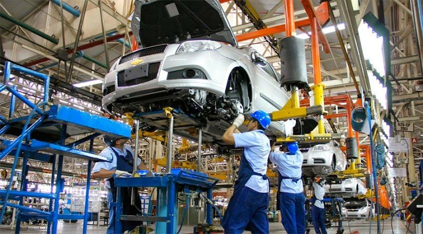 Industria automotriz en Venezuela a punto de cerrar sus puertas | El  Venezolano de Panamá