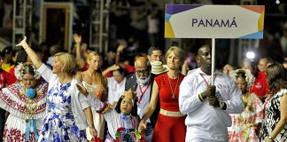 Olimpiadas Especiales de América Latina